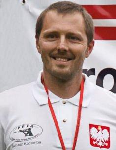 Tomasz Kocemba