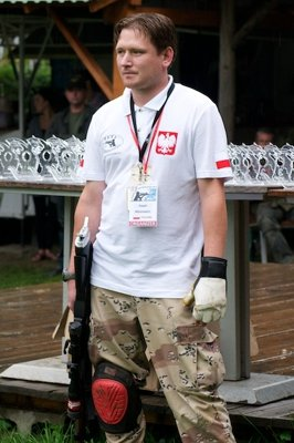 Paweł Minorowicz