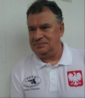 Janusz Chojnicki